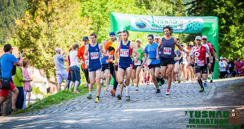 Au inceput inscrierile pentru Semimaratonul Bucuresti si TusnadMarathon